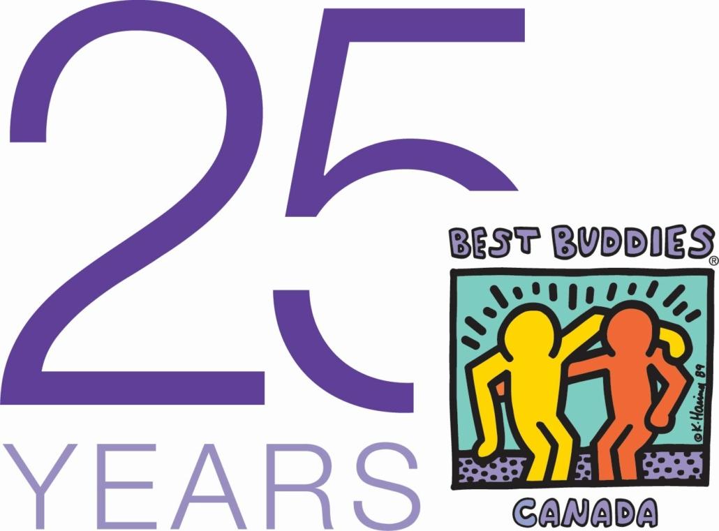 25 Years Best Buddies Canada