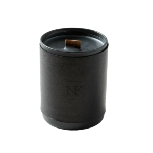 Leather and Lace NK Candle