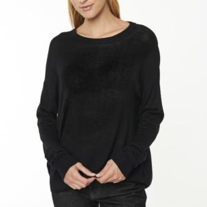 NK x Line Crewneck Sweater