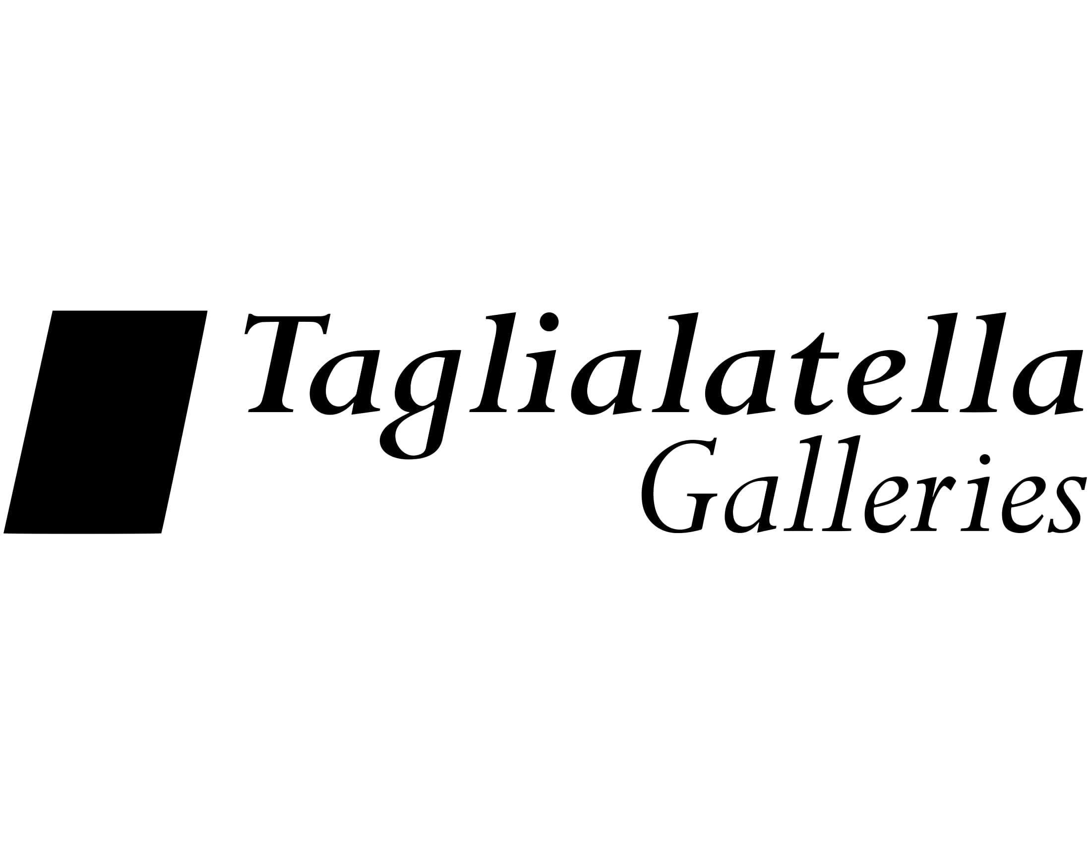 Taglialatella Logo