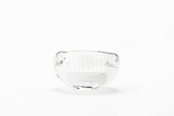 Vintage Murano Glass Ashtray�� srcset=