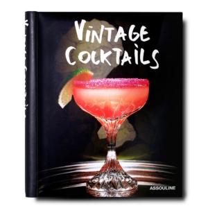 Vintage Cocktails by Bryan Van Flandern