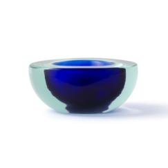 Glass Geode