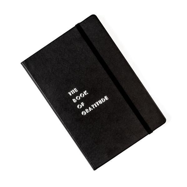 The Book of Gratitude