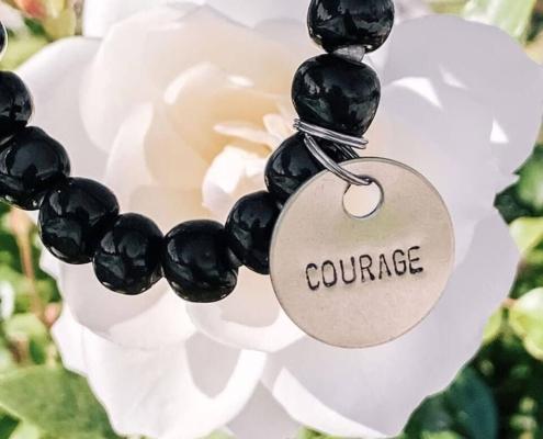 Simbi Bracelet - Courage