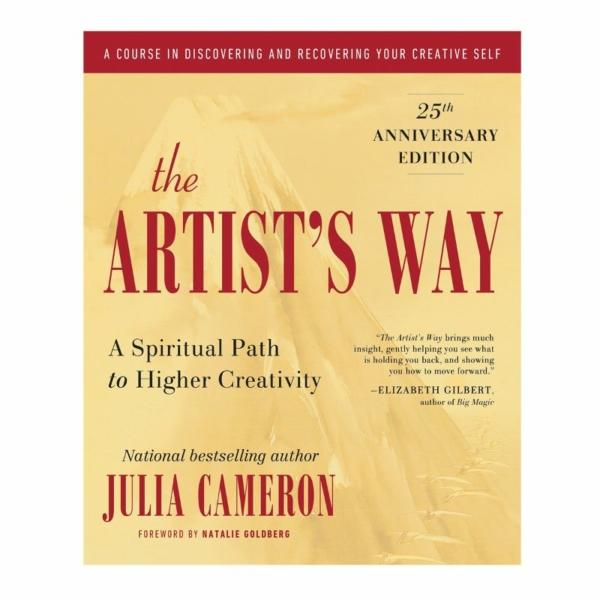 Artists Way Book