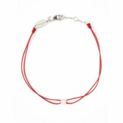 Redline illusion Twin Bracelet
