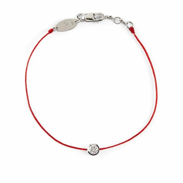 Redline So Pure Bracelet 0.2 ct Diamond